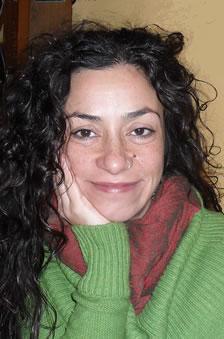 Sara Naddaf Garcia